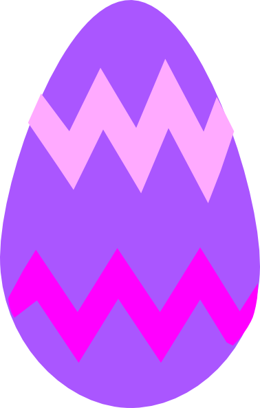 Easter Egg Clip Art at Clker.com - vector clip art online, royalty ...