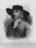 George Fox Clip Art