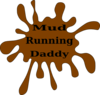 Mud Run Clip Art