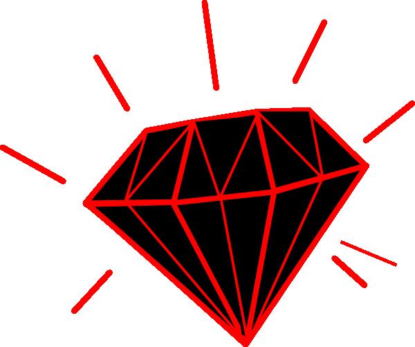 Diamant / Diamond Clip...