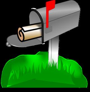 mailbox png clip art at clker com vector clip art online royalty rh clker com
