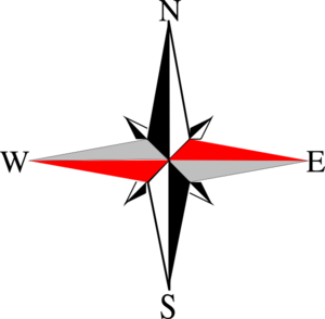 Kompas arah mata angin online dating 7