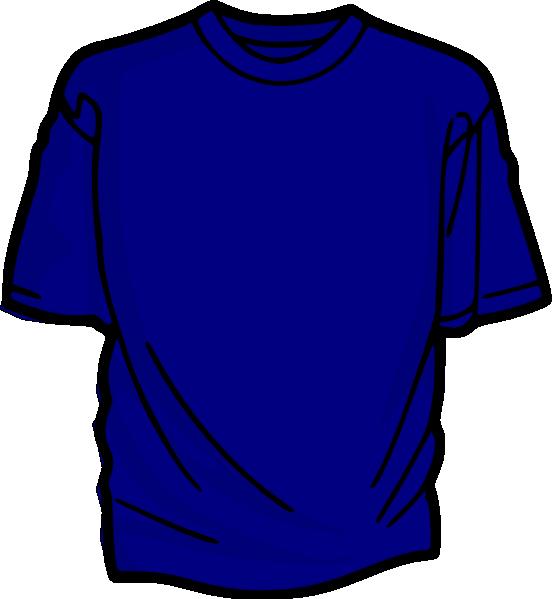 Image result for clip art blue t-shirt