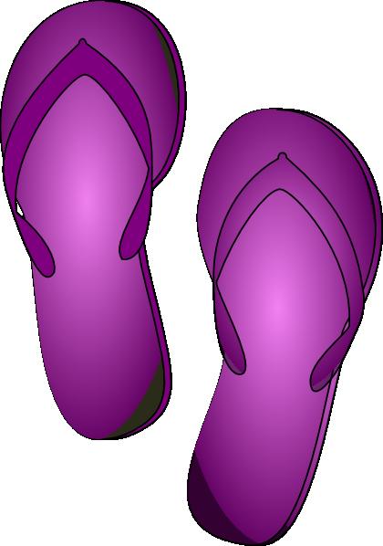 purple flip flop clip art at clker com vector clip art flip flops clip art flower flip flops clip art flower