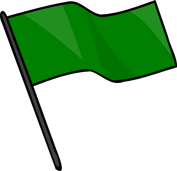 free race car flag clip art - photo #44