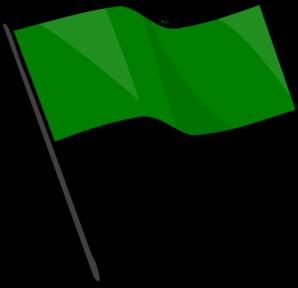 green flag clip art at clker com vector clip art online royalty rh clker com american flag free clipart mississippi flag free clipart