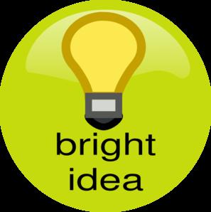 Brightidea Clip Art at Clker.com - vector clip art online ...