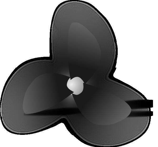 Five Blade Propeller Clip Art : Boat propeller clip art car interior design