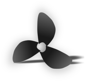 Fan Blades Clip Art At Clker