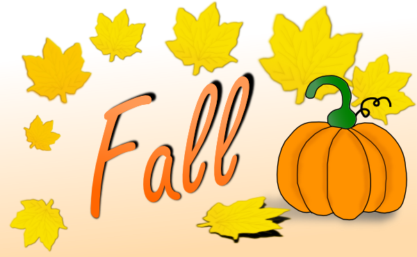 free autumn clipart images - photo #11