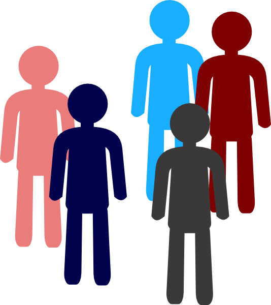 sample of people clip art at clker com vector clip art online rh clker com people clip art vector people clipart free