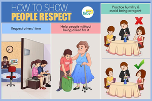 Showing Respect Clipart | Free Images at Clker.com ...