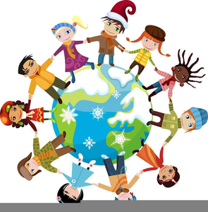 multicultural school clipart free images at clker com vector rh clker com multicultural clip art borders multicultural education clipart