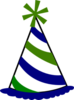 Birthday Hat Md Image