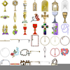 Clipart Communion First Image