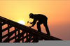 Clipart Contractors Construction Image