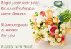 Happy New Year Cards E Cards Greeting Cards Image