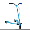 Flicker Scooter Image