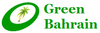 Green Bahrain Logo Latest Image