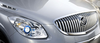 Buick Enclave Waterfall Grill View Image