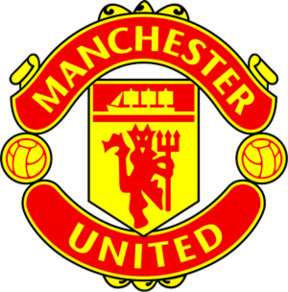 Manchester United Fc Crest | Free Images at Clker.com - vector clip ...