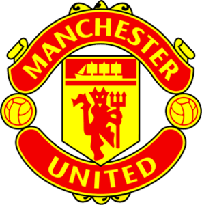 Manchester United Fc Crest Image