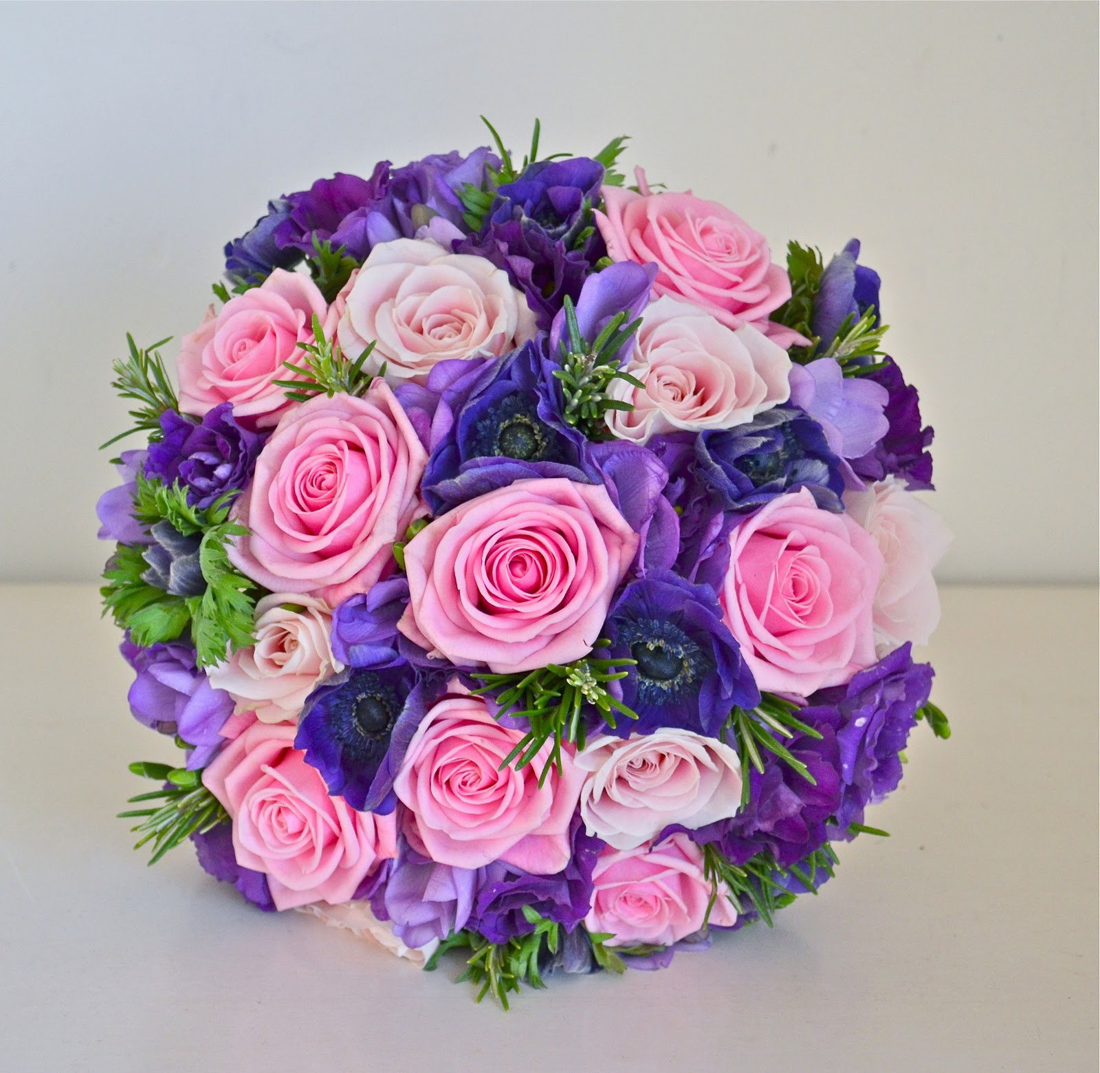 Wedding Flower Bouquets Uk