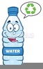 Water Bottle Image Clipart Image