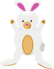 Doll Rabbit Clip Art