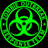 Zombie Out Brake Green Image