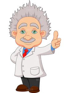 einstein clipart free images at clker com vector clip art online rh clker com einstein clip art images albert einstein clipart