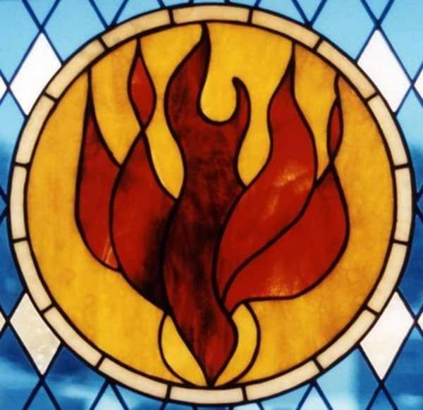clip art holy spirit fire - photo #4