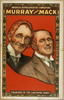 America S Representative Comedians, Murray And Mack Creators Of The Laughing Habit. Image