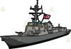 Free Clipart Navy Ships Image