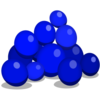Blueberries 256 Image