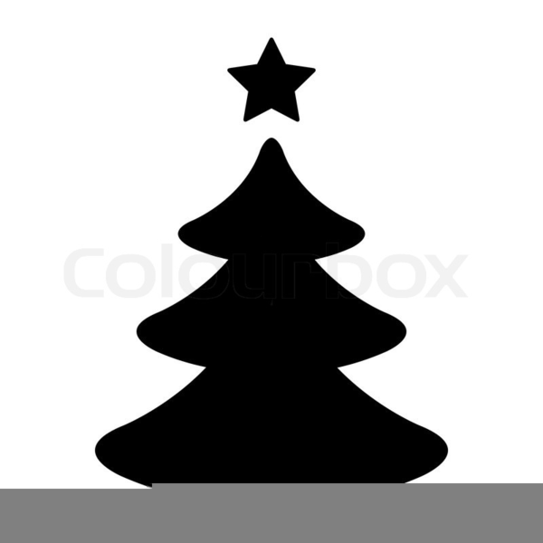 Black And White Vintage Christmas Clipart Free Images At Clker Com