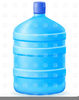 Office Clipart Water Bottle Image