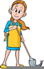 Clipart Of Peasants Image