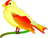 Bird Of Peace Clip Art