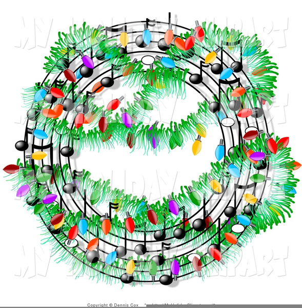 Christmas Music Clipart.Free Christmas Music Clipart Free Images At Clker Com