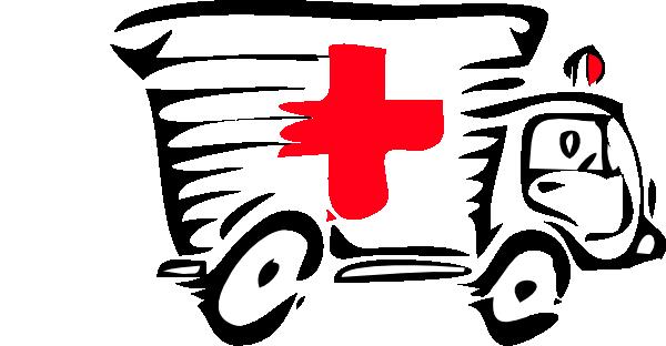 clip art ambulance pictures - photo #24