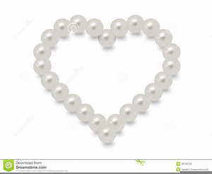 Pink Pearls Clipart | Free Images at Clker.com - vector ...