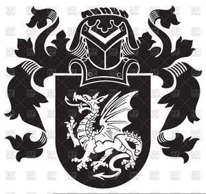 Coats Of Arms Clipart Image