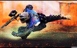 Cool Paintball Wallpapers Image