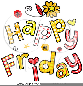 happy friday clipart images free images at clker com vector clip rh clker com Happy Friday Cartoons Happy Friday Cartoons