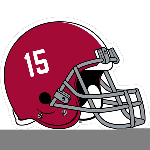 Alabama football logo vector