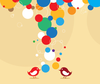 Bubble Birds 1 Image