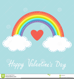 Happy Valentines Day Clipart Free Images At Clker Com Vector