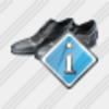 Icon Mans Shoes Info Image