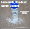 Carpet Dangerous Chemicals Image